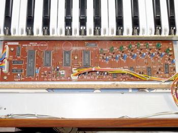 音源回路基板