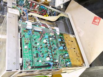 4ch入力回路基板