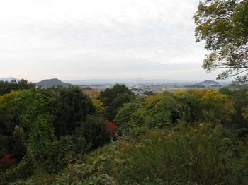 川原展望台
