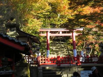 談山神社は開門前