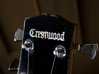Crestwoodのロゴマーク