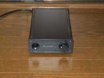 繋ぎで使うエルサウンドEPWS-5V